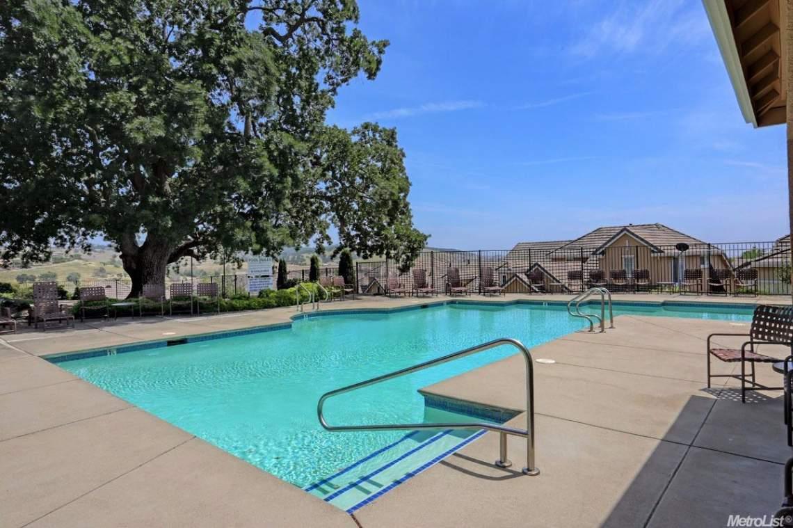 Versante pool