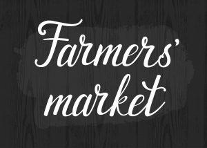 El Dorado Hills Farmers Market Coming Soon…